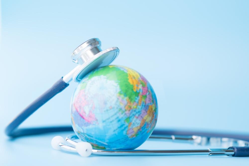 international medical graduates